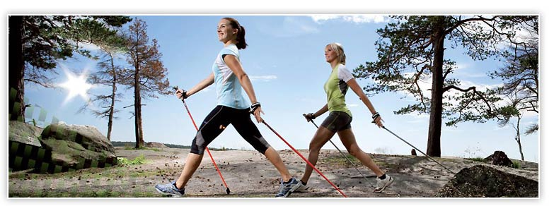 Benefits Of Fitness Walking For Health Nordic Fitness Sports